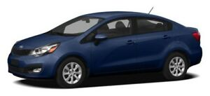 2012 Kia Rio Auto. Heated seats, Air. 46.00 Weekly.