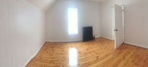 Newly renovated 2 Bed 1 Bath apartment. Includes Heat and Water!