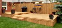 Renos Decks Fences Windows Handman We Do