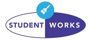 Student Works Painters needed