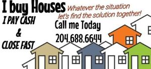 Winnipeg House Buyer Sell Privately Sell Fast No Hassles