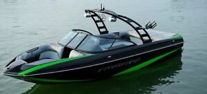 13-passenger, 21' Moomba Mondo is a must see! For sale by origin