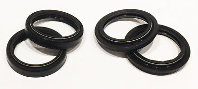 New  Fork Dust Wiper and Oil Seal Set Yamaha YZ250 2000 2001 2002 2003 Dust Wiper Fork Seals