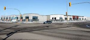 3902 & 3904 Millar Avenue; New Industrial/Retail/Office Space!