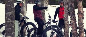 FATBIKE: END OF SEASON / FIN DE SAISON LIQUIDATION