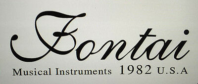 Fontaimusic