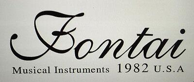 Fontaimusic