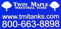 Plastic Liquid/Rain Storage Tanks