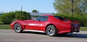 1976 Corvette Stingray