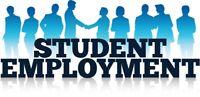 Full-time Student Summer Job!