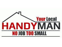 HANDYMAN, ODD JOB, FLAT PACK, SHELVES, DIY - RELIABLE -SMALL JOBS WELCOME -KINGS HEATH & LOCAL AREAS