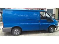 2004 (53) FORD TRANSIT 2.0 TD PANEL VAN,1 YR'S MOT.DIESEL,RELIABLE,ECONOMICAL,BARGAIN,caddy,connect