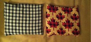 Homemade Heat Bags - NEW DESIGNS ... London Ontario image 6
