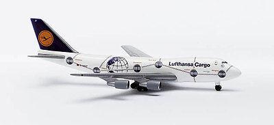 HERPA WINGS 1/500 LUFTHANSA CARGO 516020 747-200F AFRICA