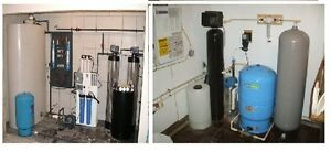 Water Softeners, Reverse Osmosis, UV Systems, Iron Filters Kingston Kingston Area image 5