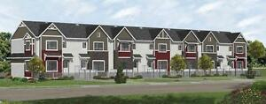**BEAUTIFUL NEWER 3-BDRM TOWNHOUSE WITH DBL GARAGE IN LEDUC**