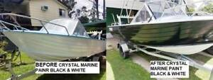 MARINE PAINT 1 LT FOR FIBERGLASS BOATS, JET SKIS, CANOES ETC