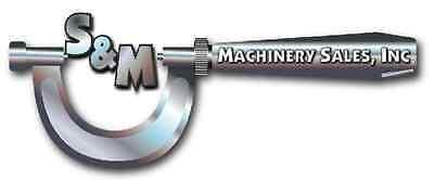 S&M Machinery Sales