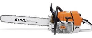 Looking for STIHL 088/ms880 chainsaw