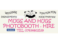 THE ULTIMATE PHOTOBOOTH !!