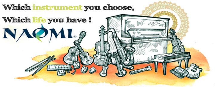 tool0908 music store