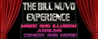 Bill Nuvo Experience at the KW Little Theatre