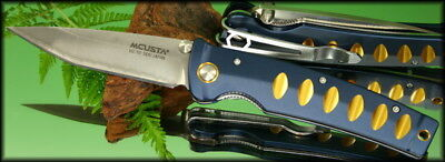 Mcusta Katana Folding Knife 3.25