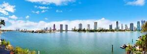 PERM RENTAL 4BEDROOM WATERFRONT HOME/HOUSE CHEVRON ISLAND SURFERS Surfers Paradise Gold Coast City Preview