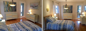 Bedroom Set -- Everything in this picture! **THIS WEEK**