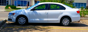 2013 Volkswagen Jetta Tredline Plus Low Kms!
