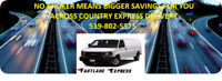 Fastlane Express ~ Courier Services