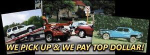 QUICK CASH PAID FOR YOUR UNWANTED CAR TODAY Bankstown Bankstown Area Preview
