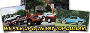 ✅TORONTO CASH FOR CARS | SCRAP-SALVAGE-USED-JUNK CARS | TOP CASH