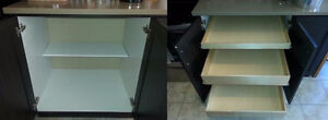 Looking for a functional Kitchen?? Kitchen Organizing Services. Kitchener / Waterloo Kitchener Area image 4