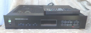 PROTON AM-300 STEREO POWER AMPLIFIER 240W EXCELLENT