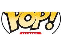 FUNKO POPS WANTED POP FUGURES