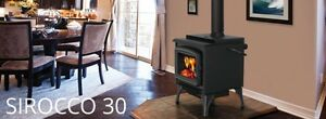 Blaze King Wood Burning Stoves