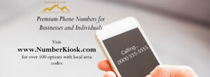 Beautiful Phone Number to Impress Your Friends