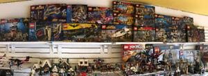 Huge LEGO Summer Sale!