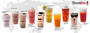 Buy any large size drink and the second drink 50% off. London Ontario image 1