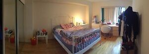 Price reduced! Beautiful room in the heart of DT