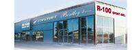 Coffre-arrière pour VTT Laval / North Shore Greater Montréal Preview