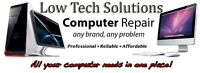 Need Computer/IT help for your home or business?