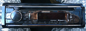 Kenwood Stereo - less than a year old