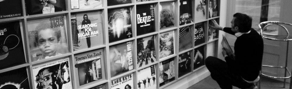 MustStash Records