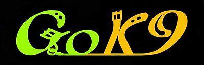 CUSTOM DOG COLLARS by Go K9 online