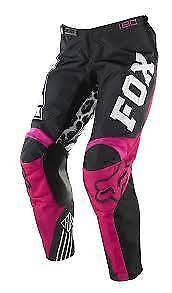 NEW Fox Pee Wee Kids 180 MX Riding Pants - $29.00 SUPER SALE