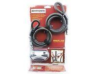 Kryptonite Modulus 1010s bike lock system -new/unused &sealed in original packaging-unwanted present