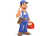 Experienced Handyman, Hockley.