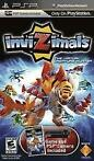 Invizimals (psp used game)
